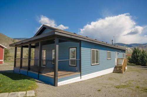 Eagle Homes - McArthur